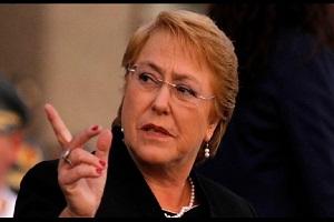 Cameroun-Crise anglophone : Michelle Bachelet (ancienne présidente de Chili) met en garde les sécessionnistes