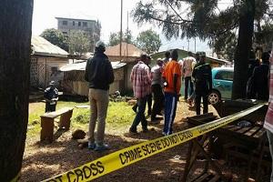 Cameroun-Crise anglophone : Un gendarme sécessionniste déserteur abattu à Ndop