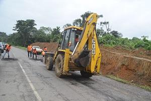 Cameroun- Décentralisation dans le Sud-ouest. 150 millions pour l'entretien du réseau routier