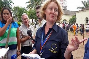 Cameroun-Présidentielle 2018 : absence surprenante des observateurs de l'Union Européenne