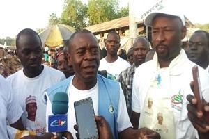 Cameroun-Présidentielle 2018 : Le parti Univers obtient (enfin) l'autorisation pour un méga meeting à Douala (document)
