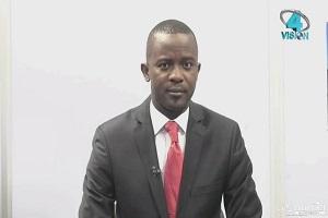 Cameroun-Opinion : Ernest Obama « Si Maurice Kamto avait été président, les télévisions seraient fermées et plusieurs journaliste emprisonnés »