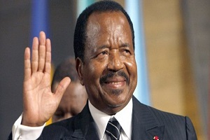 Cameroun-Présidentielle 2018 : Les 10 points du programme du candidat Paul Biya