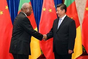 Economie: 60 milliards de dollars offerts , à l'Afrique