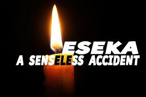 Cameroun-accident ferroviaire d'Eseka : Première pierre posée pour le monument à l'honneur des victimes.