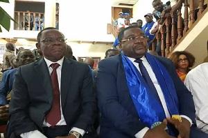 Cameroun-Douala-présidentielle 2018 le sous-préfet de douala 4eme interdit un meeting du MRC