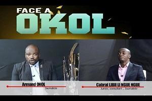 Cameroun-présidentielle 2018 : Armand Okol : « le meeting aura bel et bien lieu ce dimanche 23 septembre. »