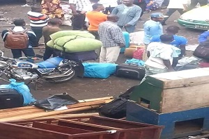 Cameroun-crise anglophone :  La ville de Buea se vide de sa population.