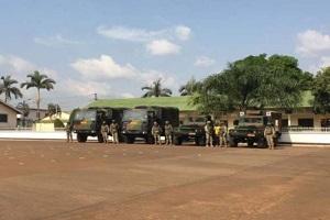 Cameroun-crise anglophone : au moins 6 terroristes neutralisés dans le Nord-ouest.