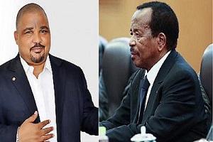 Cameroun-Présidentielle 2018-josua osih : « je n'ai qu'un seul adversaire, le président Paul Biya »