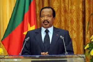 Cameroun-Présidentielle 2018 : Une deuxième page twitter spécialement présidentielle par Paul Biya.
