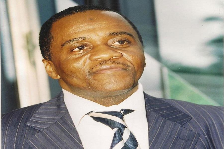 Cameroun-Monté du discours tribal : L'indignation du parlementaire  Gaston Komba