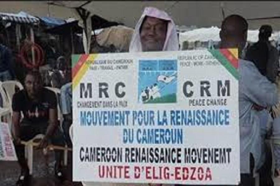 Cameroun-Présidentielle 2018:Un haut cadre du Mrc interpellé par les forces de l'ordre.