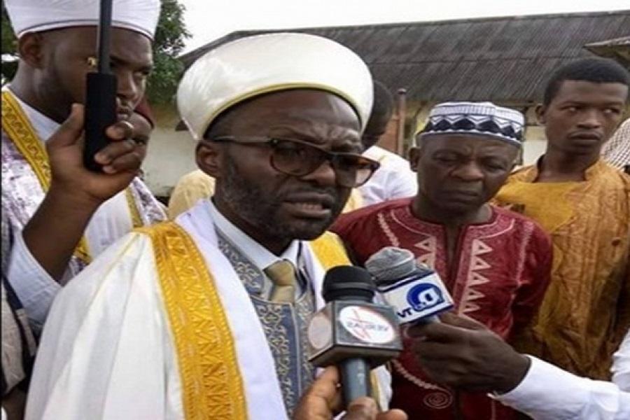 """Cameroun-Présidentielle 2018: """"Victoire"""" de Kamto: Les Imams réagissent."""