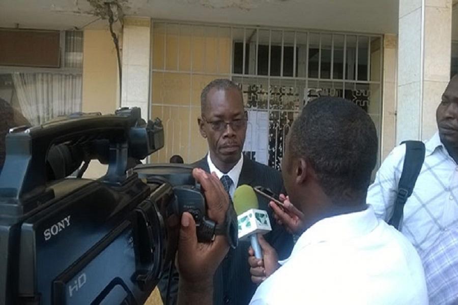 Cameroun-Présidentielle 2018 : Maitre Emmanuel Simh (Avocat de Kamto)«On ne peut qu'être déçu lorsqu'on a perdu un procès de ce niveau »