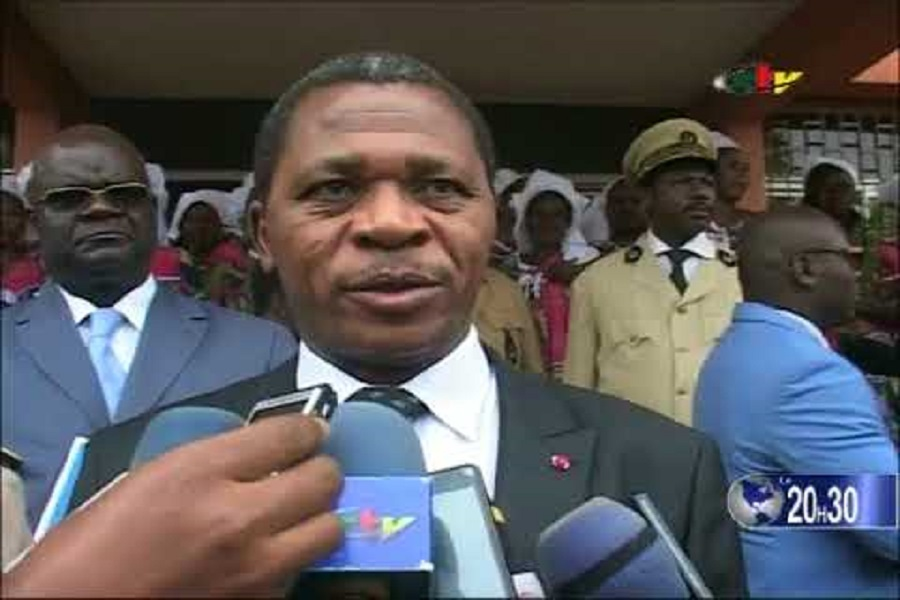 Cameroun-Présidentielle 2018 : Paul Atanga Nji « marquer un penalty, ce n´est pas gagner le match »