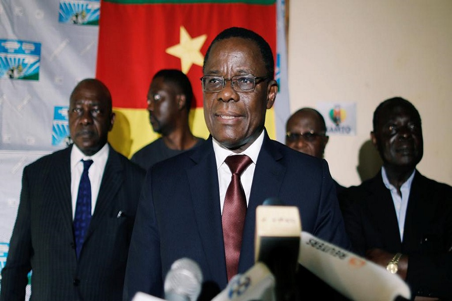 Cameroun-Présidentielle 2018 : Maurice Kamto semble accuser Cabral d'être un sous-marin du RDPC