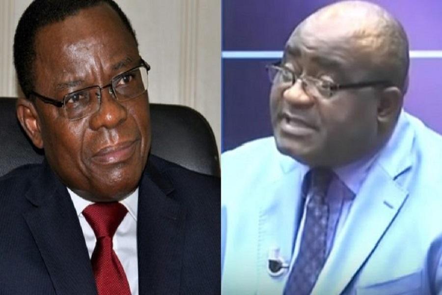 Cameroun-Présidentielle 2018 : Messanga Nyamding « Kamto est un chef de guerre multirécidiviste »