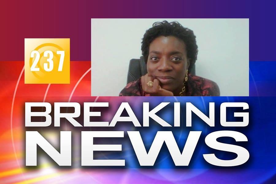 BREAKING NEWS: Le Procureur de la République demande l'arrêt des poursuites contre Me Michèle Ndoki les 45 autres militants du MRC