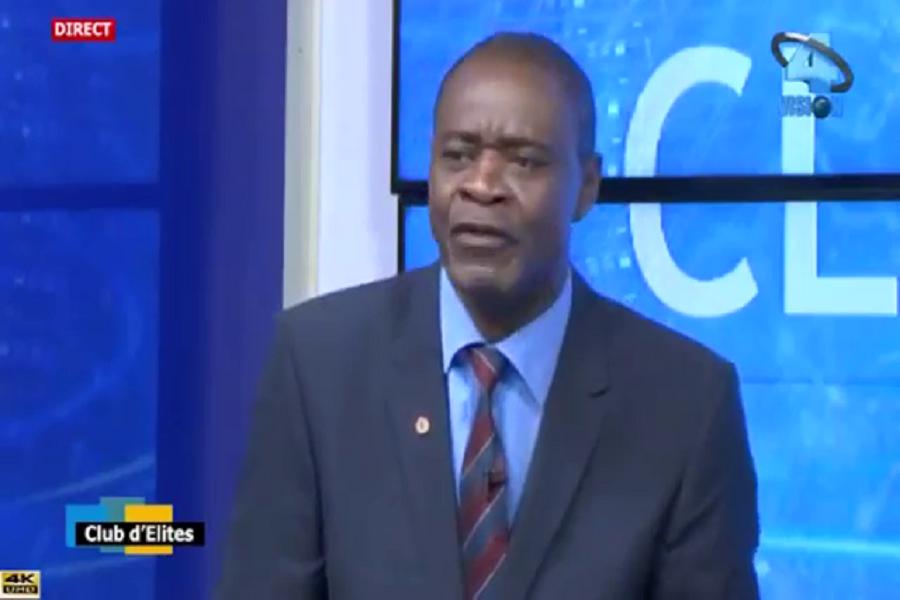 Cameroun-présidentielle 2018-fin du comptage de vote : le professeur Nkou Mvondo refuse de signer le procès-verbal final.