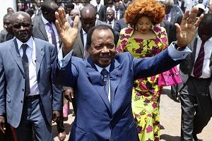 Cameroun-campagne présidentielle 2018 :  rumeurs sur une visite de Paul Biya à Buea.