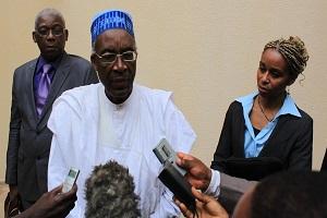 Cameroun-Présidentielle 2018 : Adamou Ndam Njoya dit être sûr d'être président si Elecam « fait bien son travail »