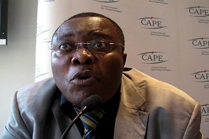 Cameroun-présidentielle 2018-Jean de Dieu Momo : « les présidents virtuels des états virtuels se sont congratulés ».