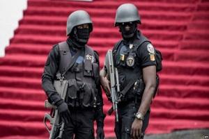 Cameroun-Important déploiement sécuritaire pour le meeting du candidat Biya à Buea