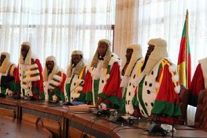 Cameroun-Présidentielle 2018 : Une vingtaine de recours devant le Conseil constitutionnel