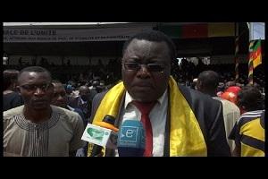 Cameroun-Maitre Jean De Dieu Momo « Je suis à Yaoundé, on me piste, on m'espionne partout, on me filme, on balance mes photos en ligne et on m'appelle traitre »