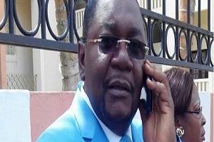 Cameroun-Présidentielle 2018 : « Les premières tendances déjà disponibles sont largement favorables au Président Kamto », Paul Eric Kingue