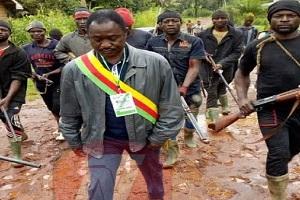 Cameroun-Crise anglophone : Un maire SDF enlevé par les sécessionnistes