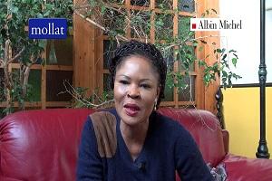 Cameroun-présidentielle 2018-Calixthe Beyala : « Kamto gouvernera le périmètre de Baham, encore que les vraies grandes personnalités de Baham vont le chasser »