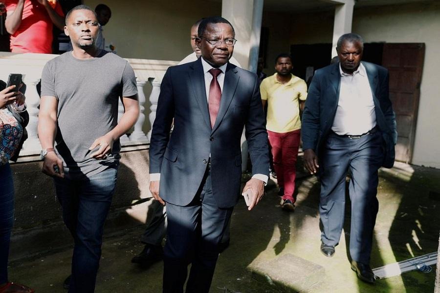 Cameroun-Ambiance post électorale/Assignation à résidence : Maurice Kamto revient sur les circonstances émouvantes