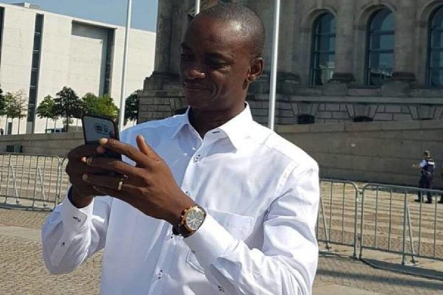 """Cameroun : Lynché sur les réseaux sociaux, Cabral Libii réagi « C'est le peuple qui change le """"pétrole"""" en """"kérosène"""" »"""