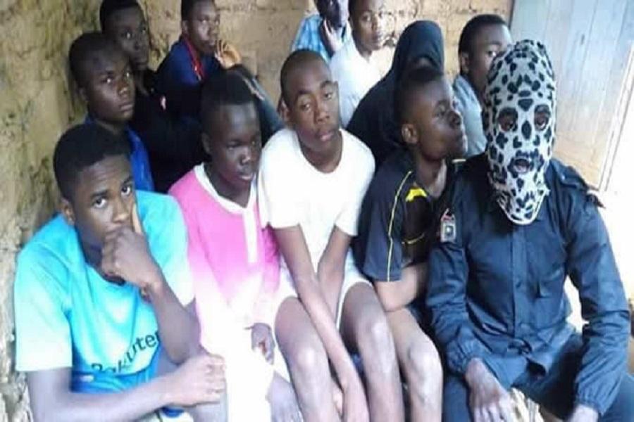 Cameroun-Crise anglophone : opération de recherche des otages de Bamenda lancée