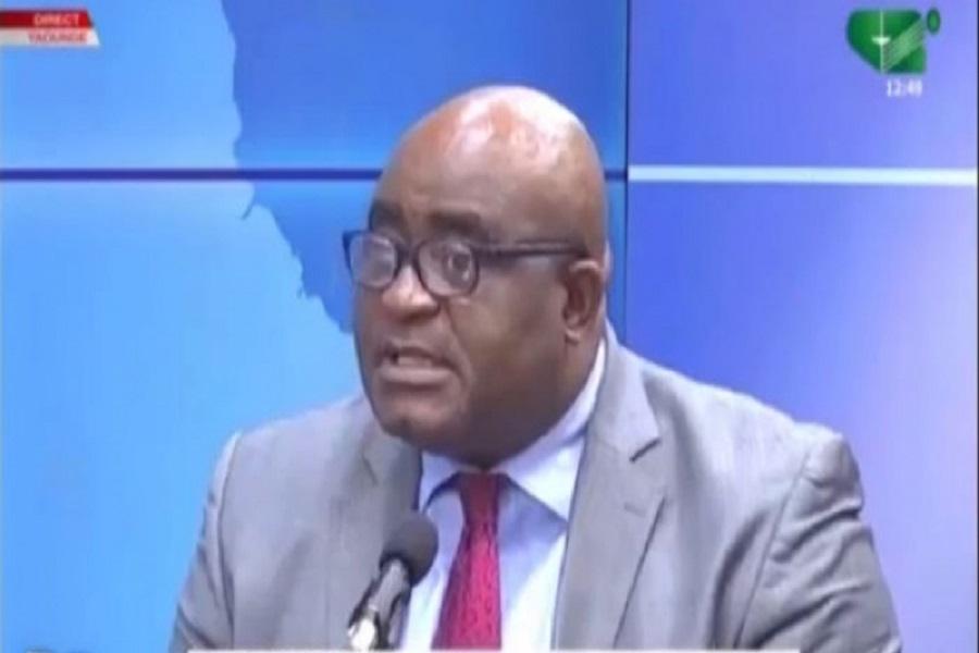 Lettre émouvante du professeur Messanga Nyamding à ses compatriotes camerounais