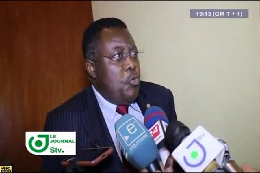 """Cameroun-Opinion « Les gens disent que je suis un avocat l'eau l'eau"""", oui! J'accepte…Je soutiens Paul Biya, et c'est jusqu'à la gare » Me Jean De Dieu Momo"""