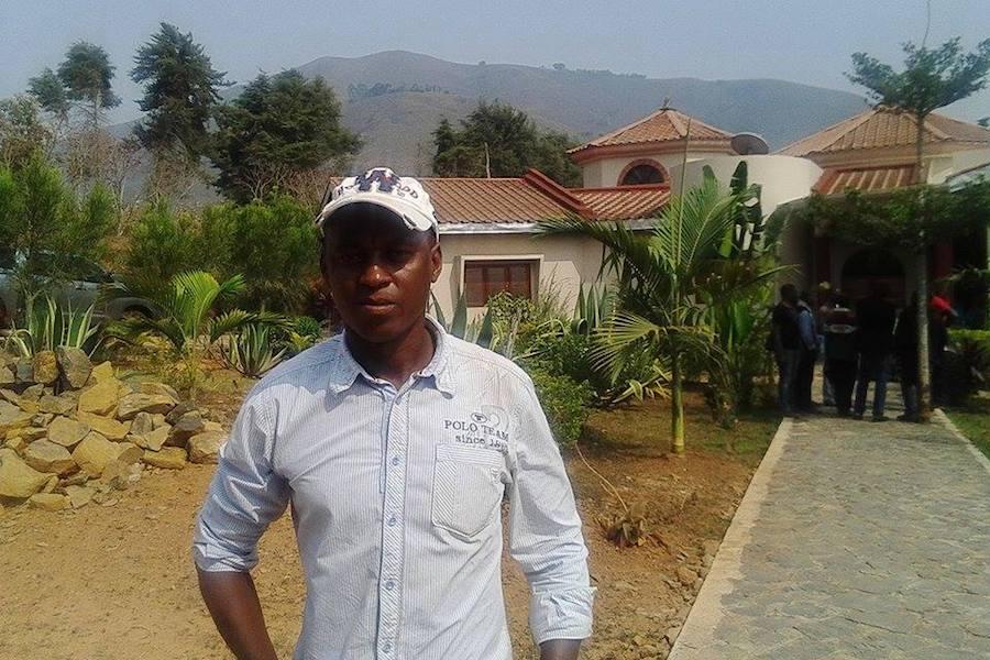 Bafoussam: Joseph Olinga libéré