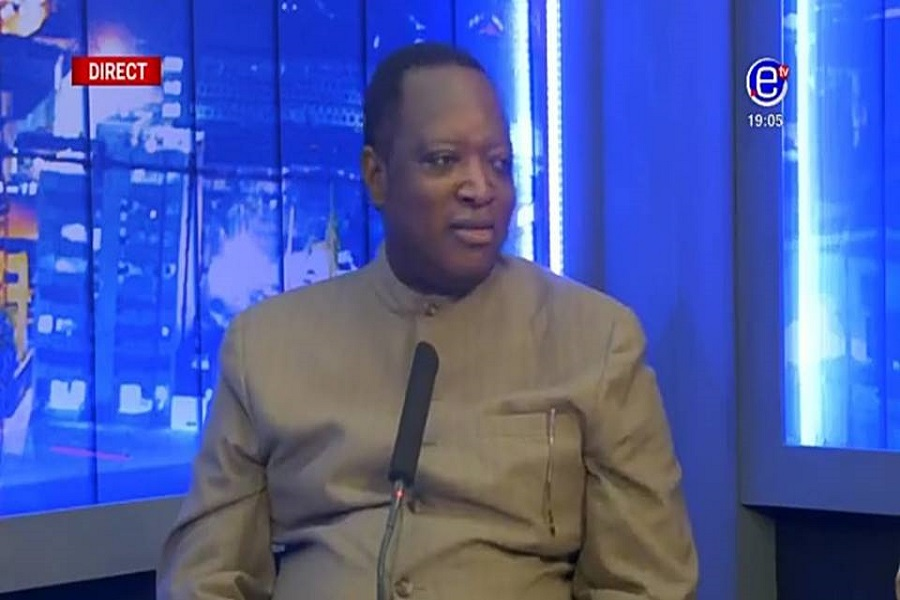 Cameroun-Nécrologie : Le Directeur de campagne de Joshua OSIH a rendu l'âme