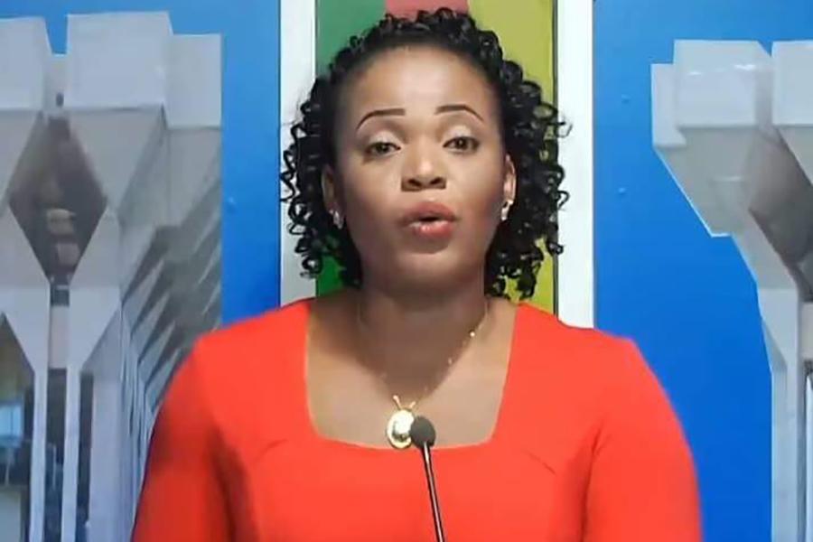 Cameroun-incarcération de Mimi Mefo-maitre Alice Kom : « je vais me battre jusqu'au sang pour la liberté de Mimi »