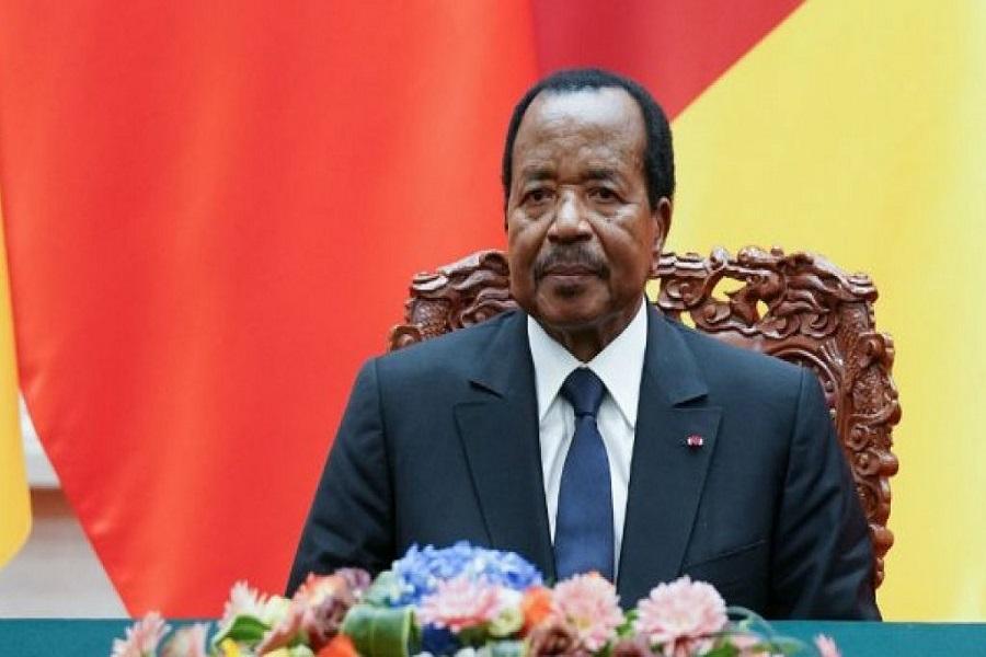 Cameroun-crise anglophone: Paul Biya invite les sécessionnistes à déposer les armes