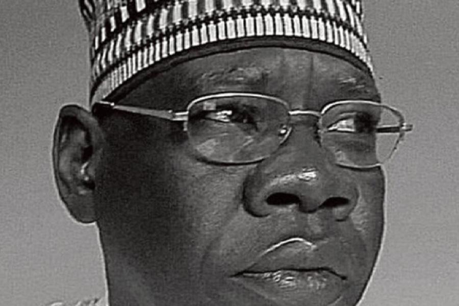 El Aboubakar Ousmane Mey (frère aîné du ministre Alamine Ousmane Mey) « Faire partir Biya est notre plan »