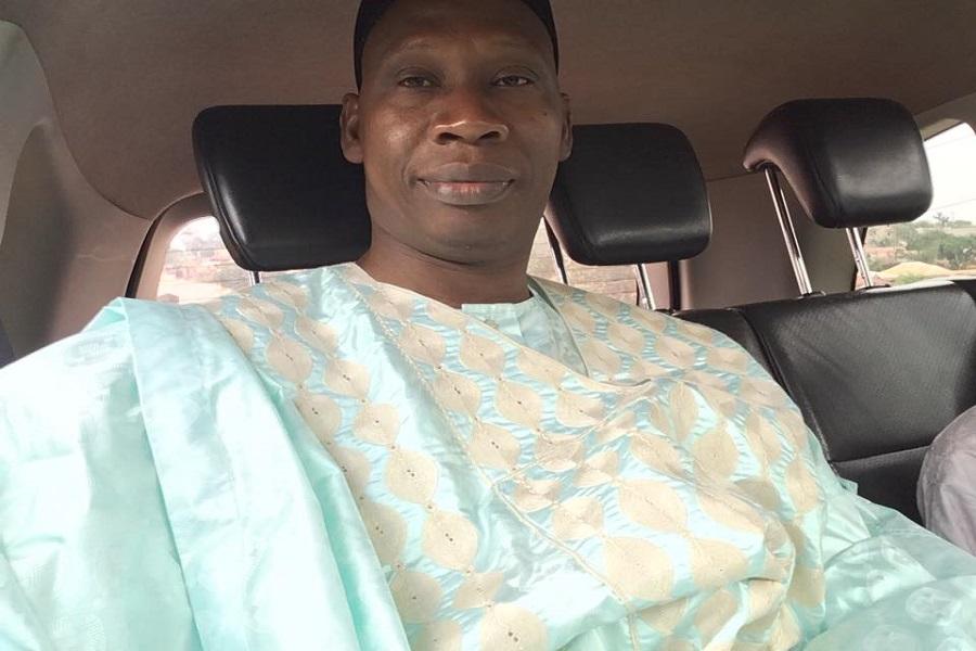 Fécafoot : Election de Seidou Mbombo Nyoya, pour Abdouraman Hamadou, il s'agit là d'un simple « spectacle »