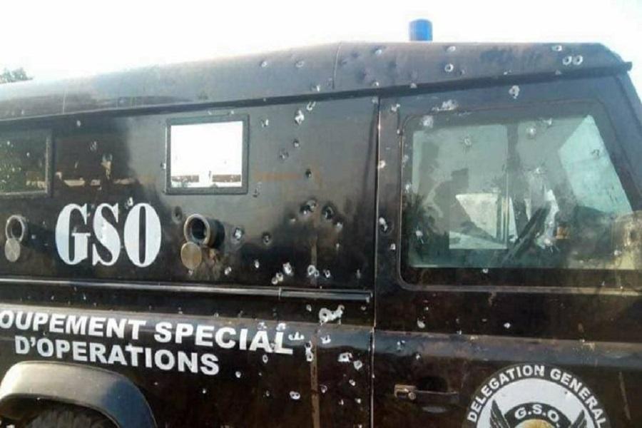 Cameroun : un soldat neutralise subitement 2 terroristes dans le sud-ouest.