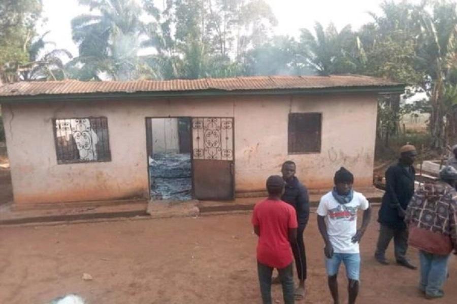 Cameroun-attaque à Bangourain : l'UDC court au secours des victimes.
