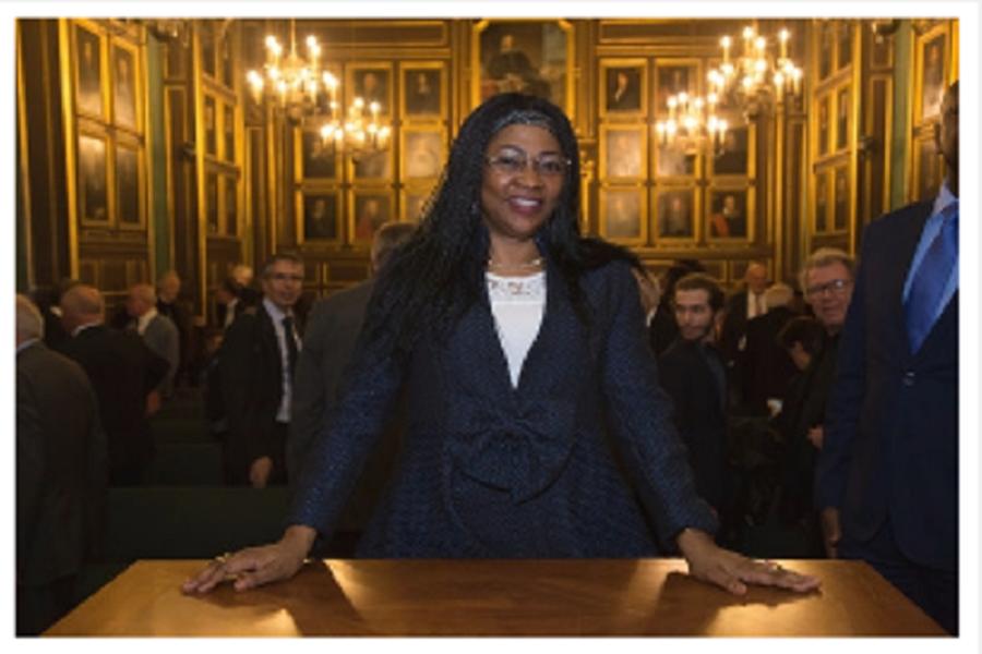 Distinction : Une Camerounaise lauréate du Prix de la pharmacie francophone 2018