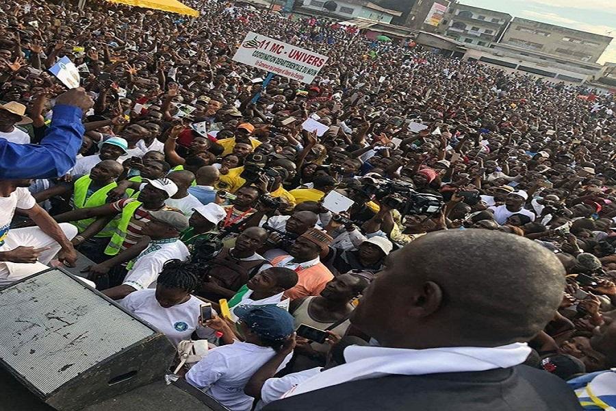 Cameroun : un groupe de partis politiques entament une marche pour les élections législatives et municipales