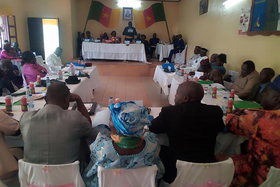 Ouest - Commune de Nkong-Zem: Le budget de l'exercice 2019 s'élève à 918 388 490 Fcfa