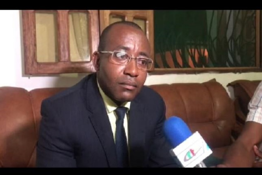Cameroun-ENAM : Le nouveau Directeur General livre son premier sentiment